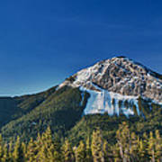 Canadian Rockies 12740 Poster