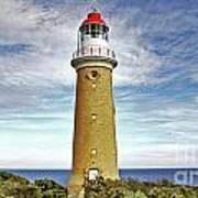 Cape Du Couedic Light House Poster