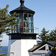 Cape Mears Or Lighthouse 1 Poster