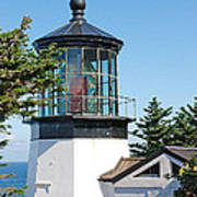 Cape Mears Or Lighthouse 2 Poster