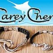 Carey Chen Jewelry Poster