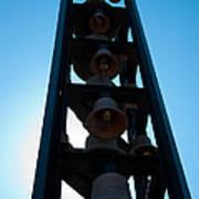 Carillon Bell Tower 9/11 Memorial Poster