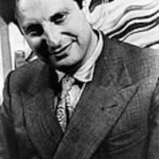 Carlo Levi (1902-1975) Poster