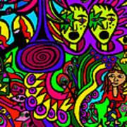 Carnival Day Poster