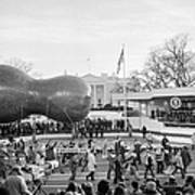Carter Inauguration, 1977 Poster