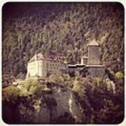 Castel Tirolo Poster