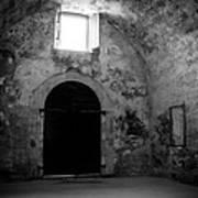 Castillo De San Marco Poster