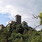 Castle Tirol Poster