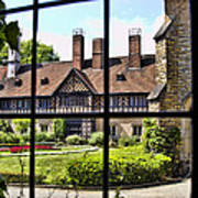 Cecilienhof Palace Poster
