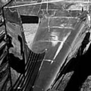 Cessna 195a 1950 Poster