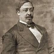 Charles Edmund Nash 1844-1913, African Poster