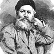 Charles Francois Gounod Poster