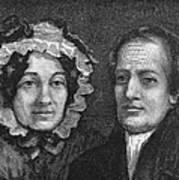 Charles Lamb (1775-1834) Poster