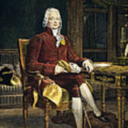 Charles M. De Talleyrand Poster
