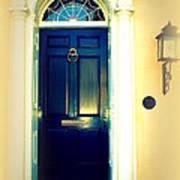 Charleston Door 2 Poster