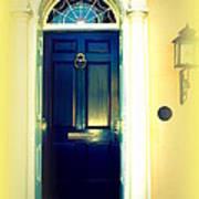 Charleston Door 4 Poster