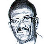 Cheikh Anta Diop Poster