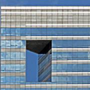Chicago Architecture 2 Poster