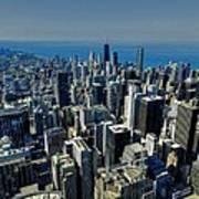 Chicago Tm 022 Poster