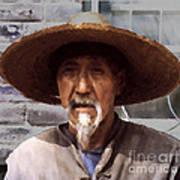 Chinaman Poster