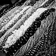 Chinatown Beads Poster