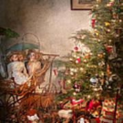 Christmas - My First Christmas  Poster
