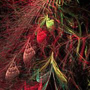 Christmas Tree 72 Poster