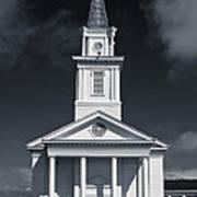 Church In Eureka Poster