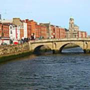 City Of Dublin Poster