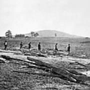 Civil War: Graves, 1862 Poster