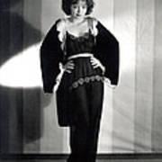 Clara Bow, Around 1929 Poster