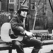 Classic 60's - Donovan Poster