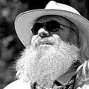 Classic Beard Poster