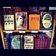Classic Books #bookstore #dublin Poster