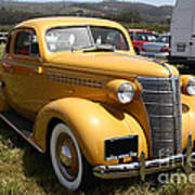 Classic Chevrolet Master Deluxe . 7d15316 Poster