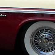 Classic Chrysler New Yorker Poster