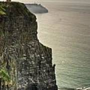Cliff Of Moher 20 Poster