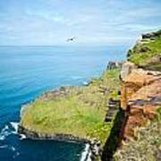 Cliff Of Moher 22 Poster