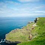 Cliff Of Moher 26 Poster