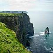 Cliff Of Moher 28 Poster