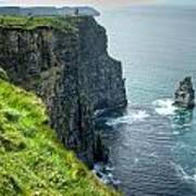 Cliff Of Moher 29 Poster
