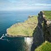 Cliff Of Moher 30 Poster