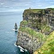 Cliff Of Moher 35 Poster