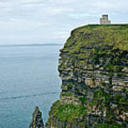 cliffs of Moher 37 Poster