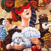 Colombina Poster