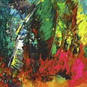 Colours Symphony Poster