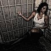 Concrete Velvet 29 Poster