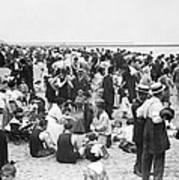 Coney Island New York - 1912 Poster