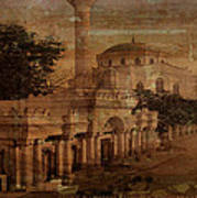 Constantinople Poster