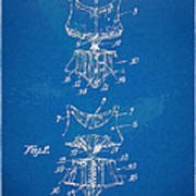 Corset Patent Series 1907 Poster